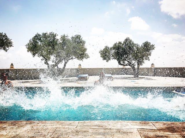 Alicante  luxury villa, sea view, private pool