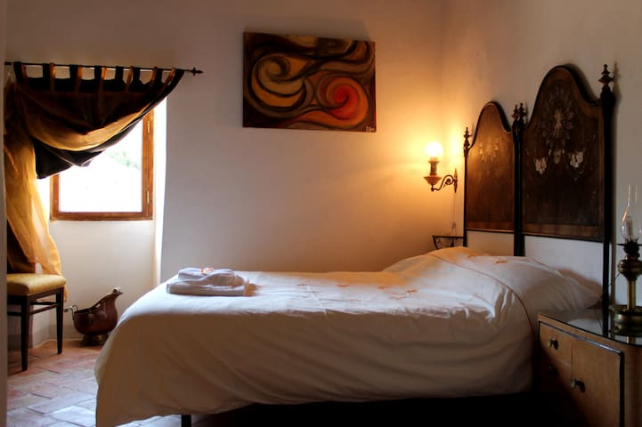 Rooms in very medieval village - Ferentillo - Bed & Breakfast