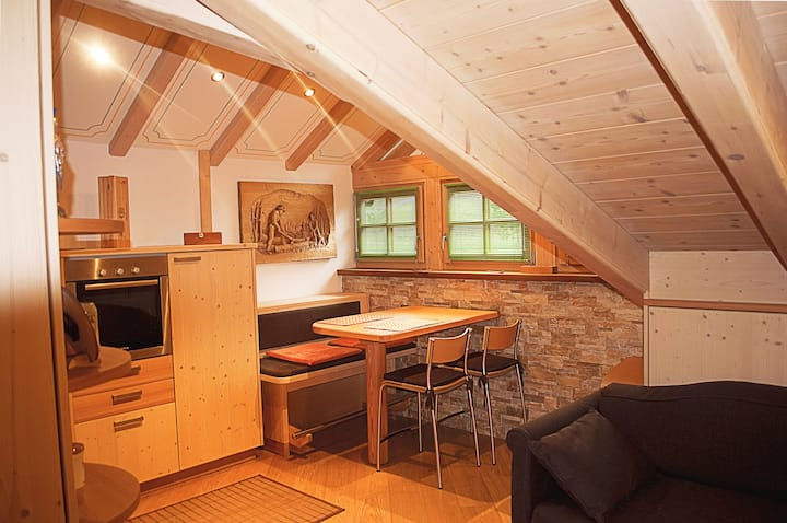 Appartamento Val di Fassa - Delightful attic