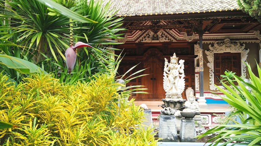 Nusa Garden Lotus Bungalow - Nusapenida - Bed & Breakfast