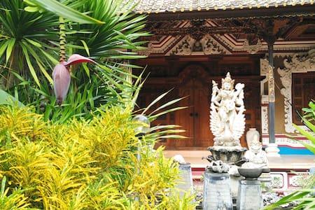 Nusa Garden Lotus Bungalow - Nusapenida