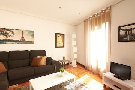RENOVATED FLAT ESTAFETA SAN FERMIN - 潘普洛納