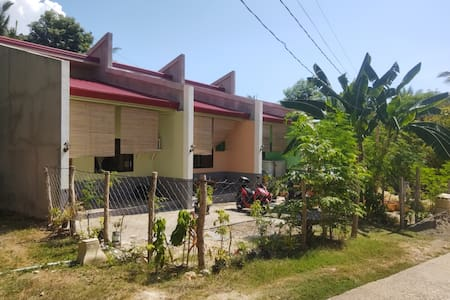 "Apartments ""Catarman"" Beautiful Panglao!"