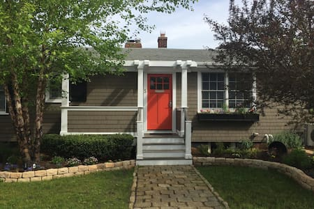 Spacious,close to everything 2BR1BA - Provincetown - Wohnung
