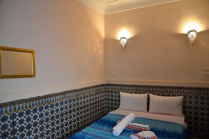 Dar Mirai - Standard room Lflafla