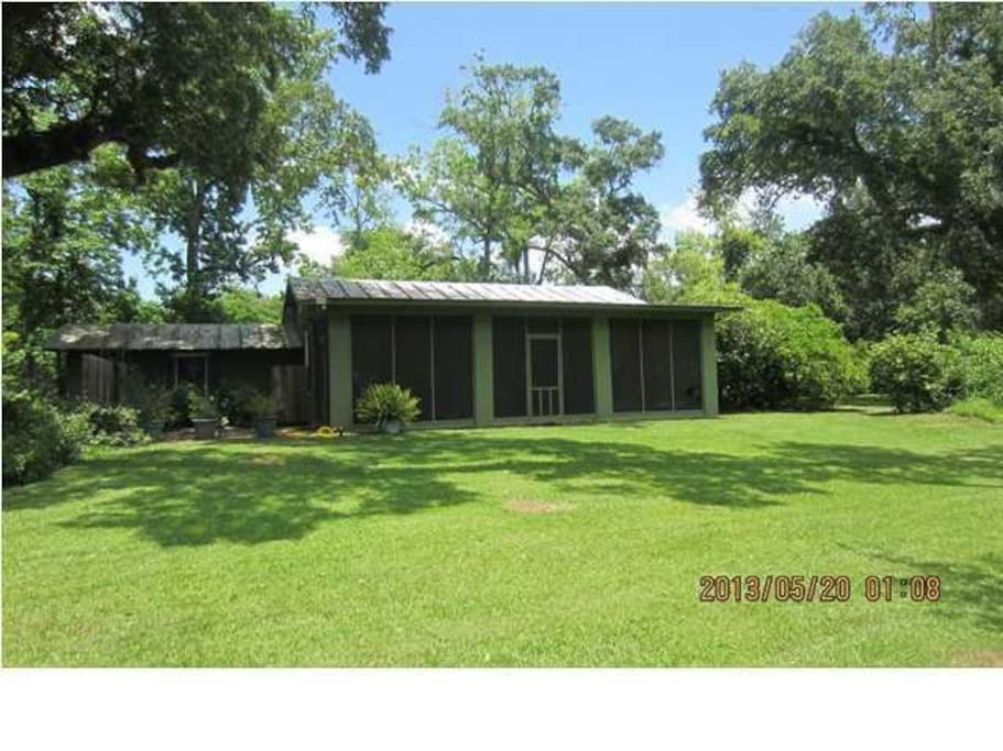 The Bayou House Houses For Rent In New Iberia Louisiana
