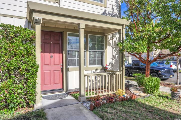 Charming, Chic, and Centrally-located Home