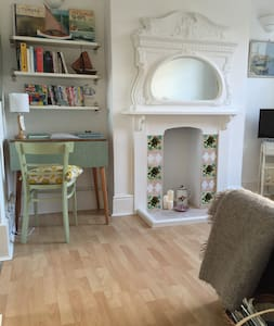Little Star of the Sea -Broadstairs - Broadstairs - Apartment