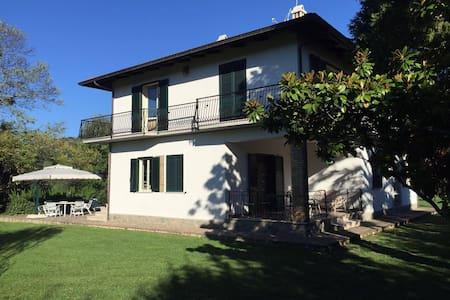 Villa Maria Grazia - Torre di Ruggiero