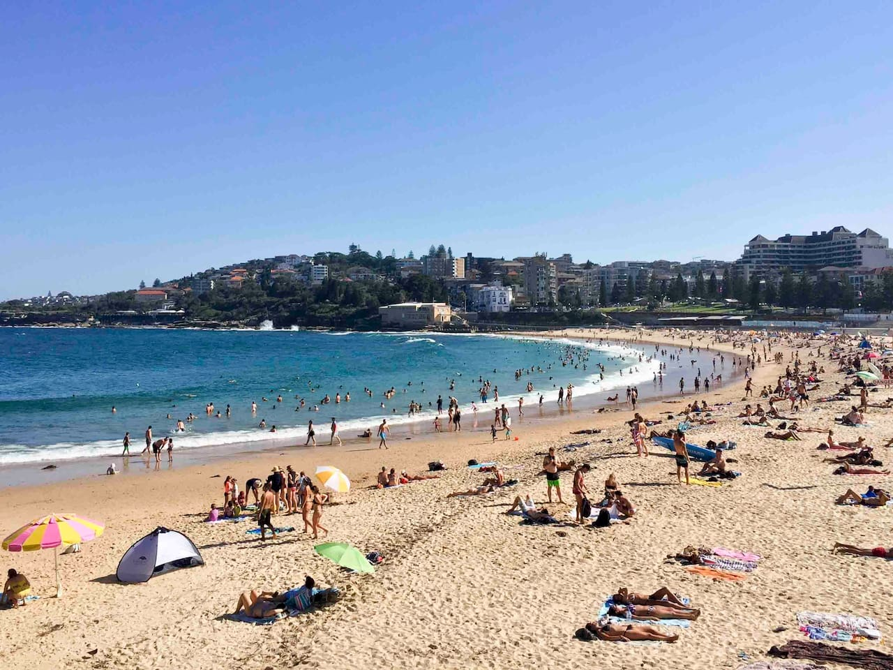 Coogee Beach - 5 minute walk from house