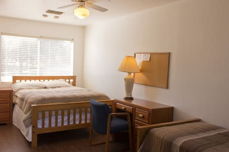 Hill Country B&B ideal for SXSW - Woodcreek