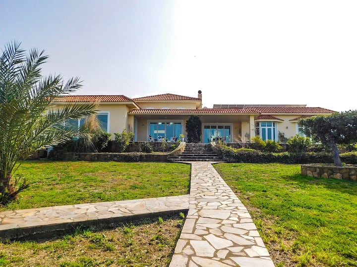 North Cyprus - Villa Jana - Your Cyprus Villa