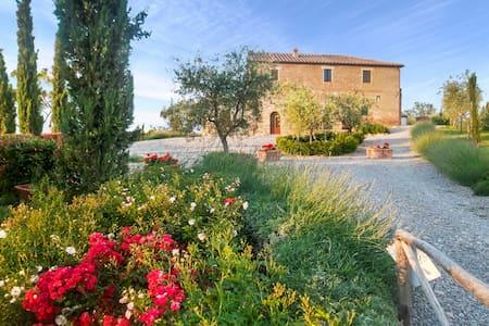 Villa Montepulciano - 111623 - มอนเต้ปูลชาโน่