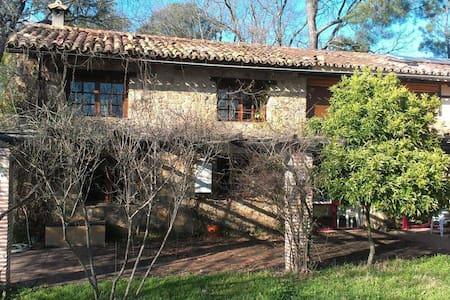 Las Cercas - House