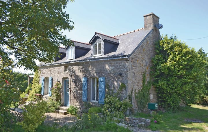Kif-Kif Cottage - Morbihan, Brittany - Sleeps 6
