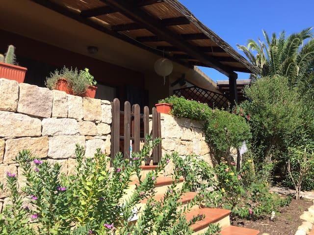 Casa con vista a Costa Serena