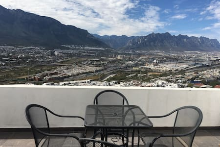 PRIVATE ROOM, SAFE ZONE, BEST PRICE! - Monterrey