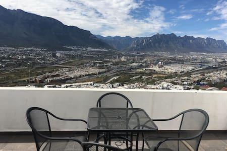 COMODA PRIVADA HABITACIÓN EL MEJOR PRECIO-CALIDAD. - Monterrey