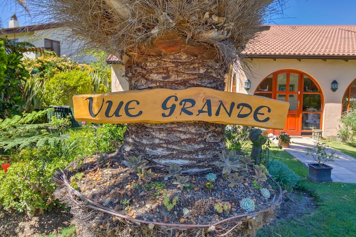 Vue Grande - Penthouse/Honeymoon 15% discount