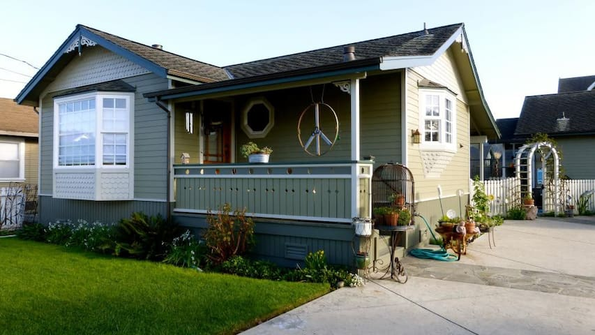 Beautiful Cottage in Pescadero - Pescadero