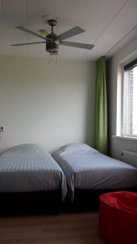 Two person room - Heerenveen