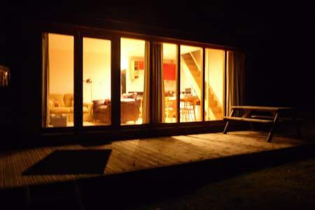 Hideaway - 2 bedroom lodge - Lyme Regis - Dom