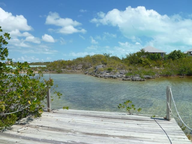 Cozy Caribbean Cottage #6 - Providenciales - House