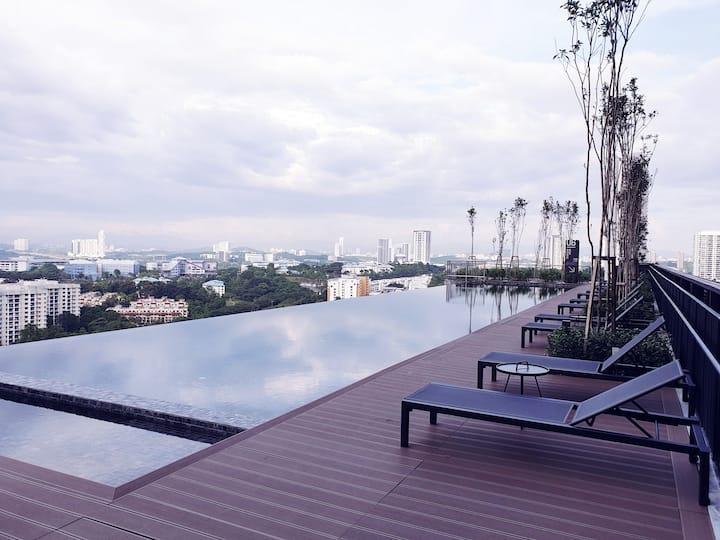 Ohana Tamarind Suites WIFI