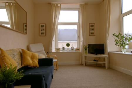 Hawick Town Centre Flat - Hawick - Wohnung