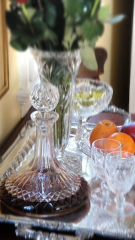 Green Acres Bed and Breakfast - The Twin Room