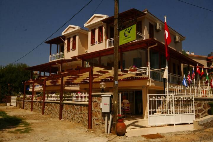 Luxurious Aegean Chalet in Ayvalik - Ayvalık - Villa