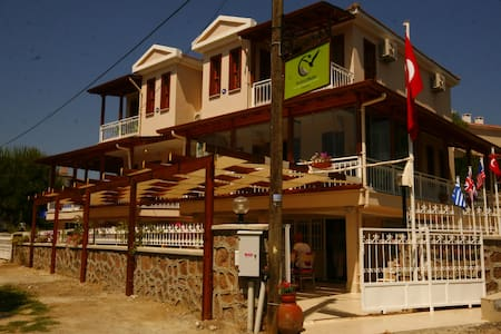 Luxurious Aegean Chalet in Ayvalik - Ayvalık