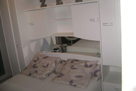 chambre  appartement en colocation residence calme - Pierrelatte
