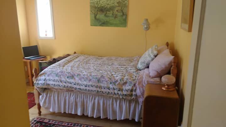 Sugar Shack Private Bedroom