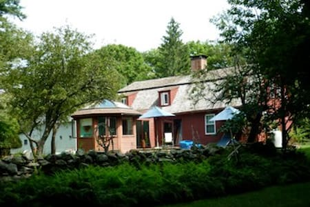 1750s House for long term rental - Ledyard - House
