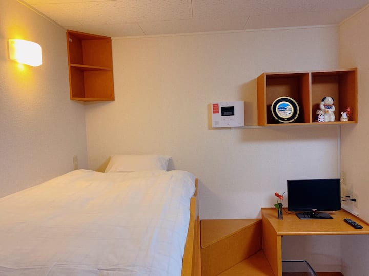 One Room Guest House BIVOT 4