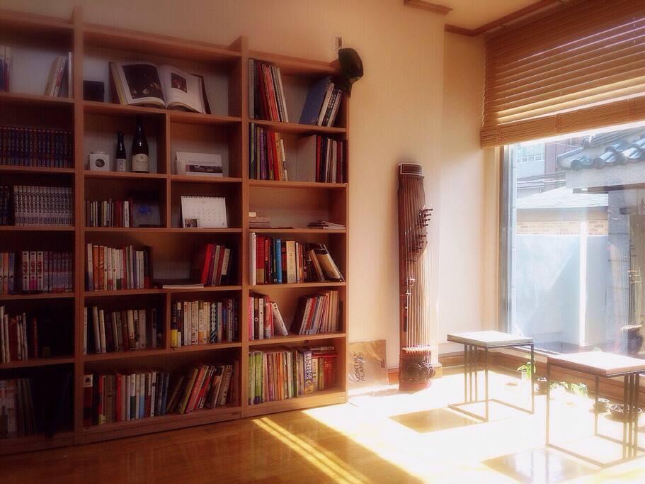 Living room _ 1 floor