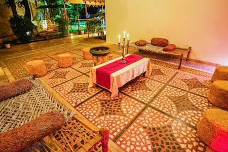 Ranthambore Luxury Stay