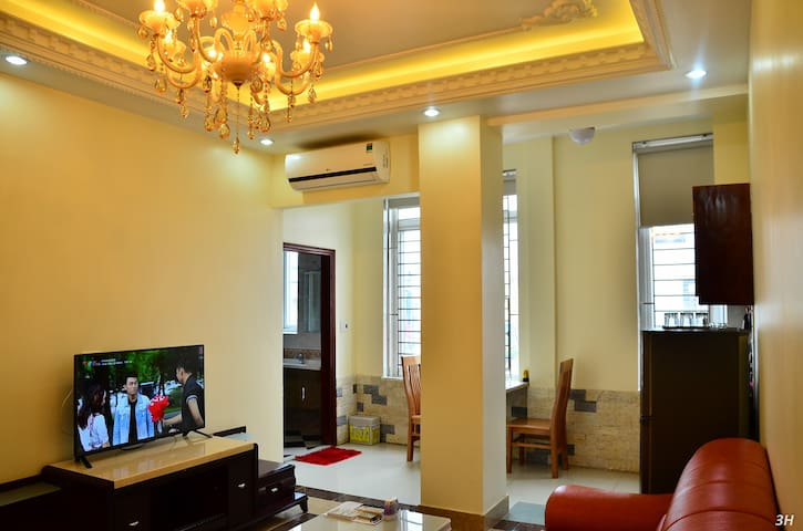A nice apartment at Hai Phong city, Viet Nam