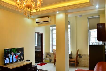 A nice apartment at Hai Phong city, Viet Nam