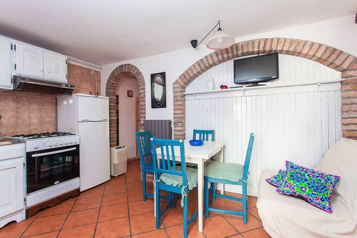 322-Appartamento PaisielloPiccolo Milano Marittima