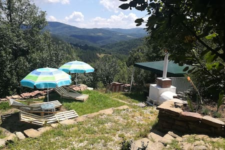 Mountain guest house in Tryavna