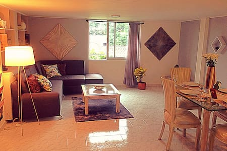 Beautiful apartment with the best location - 卡利 - 公寓