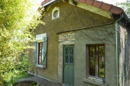 Maisonnette indépendante, au calme, proche RER B - Bures-sur-Yvette - Huis