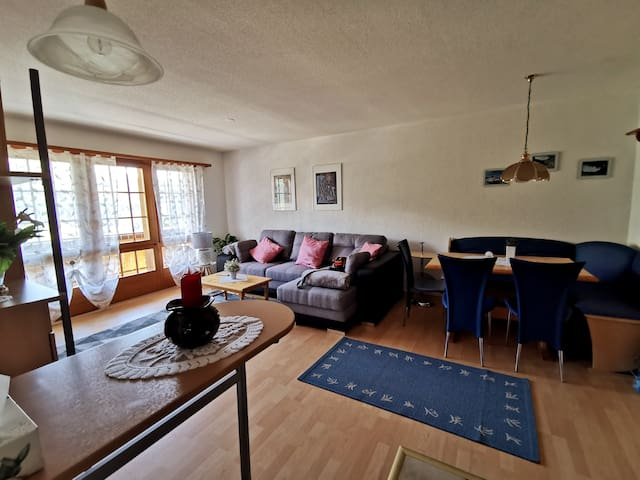 Appartement Bel-Air