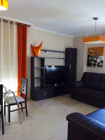 Piso con excelente terminación - Linares - Apartment