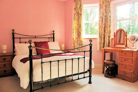 Roseberry Cottage - Free Ferry Crossing - Freshwater