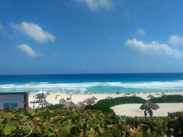 Casa completa Cancún