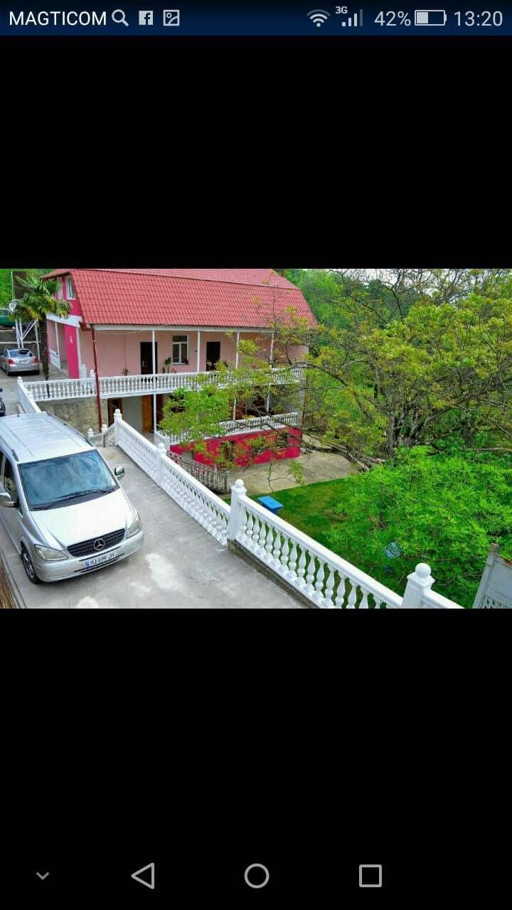 SOFIA guest house Kutaisi
