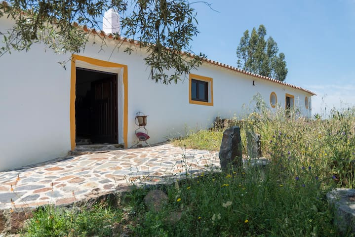 """The Oak House - Typical house of """"Alentejo"""""""